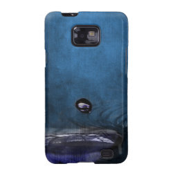 Case-Mate Samsung Galaxy S2 Barely There Case with Xoloitzcuintli Phone Cases design