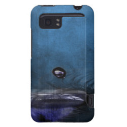 Mystic Eye Water Drop HTC Vivid / Raider 4G Cover