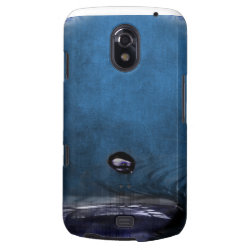 Case-Mate Samsung Galaxy Nexus Barely There Case with German Shorthaired Phone Cases design