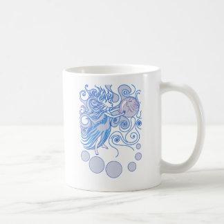 Mystic Fairy Coffee Mug