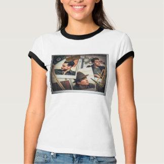 Mystic Falls trio T-Shirt