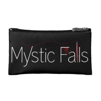 Mystic Falls, VA Makeup Bag