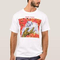Mystic Ferret T-Shirt