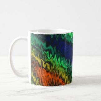 Mystic Fires Coffee Mug