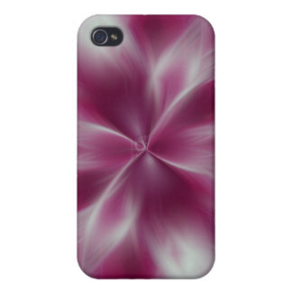 Mystic Flower i iPhone 4/4S Cover