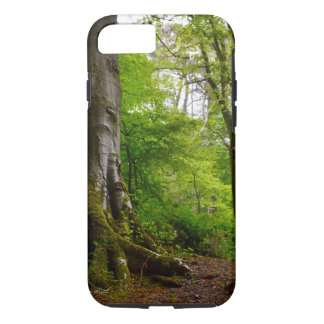 Mystic Forset iPhone 7 Case