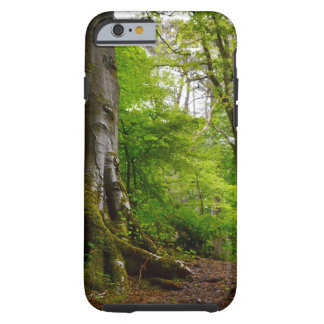 Mystic Forset Tough iPhone 6 Case