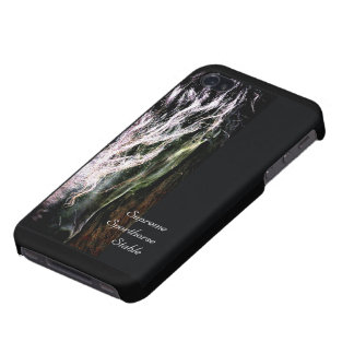 Mystic Friesian iPhone 4 Case