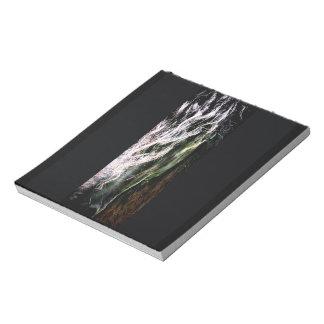 Mystic Friesian Notepads