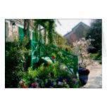 Mystic Garden Card