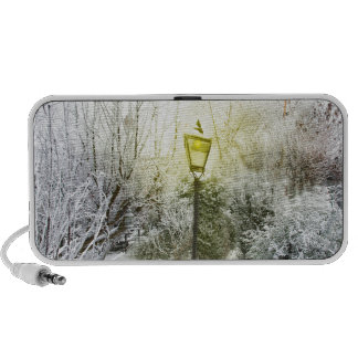 Mystic Garden.jpg Portable Speakers