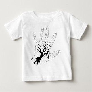 Mystic Hand Baby T-Shirt
