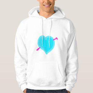 Mystic Heart Hoodie