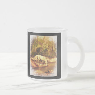 Mystic Horse Coffee Mugs