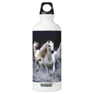 Mystic Horses Liberty Bottleworks Aluminum Water Bottle