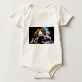 mystic Lagos Baby Bodysuit