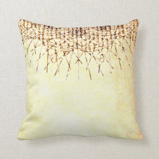 Mystic Letters American MoJo Pillows