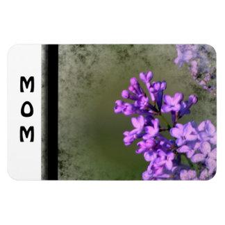 Mystic Lilac Magnet