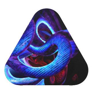 Mystic Love Abstract Speaker
