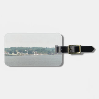 Mystic Travel Bag Tag