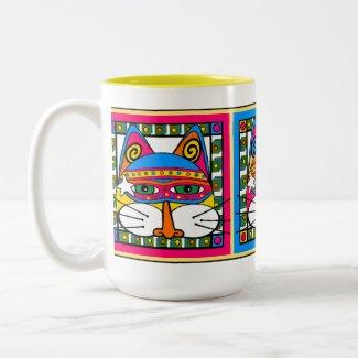 Mystic Magic Trio mug