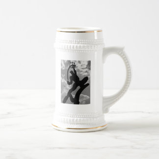 Mystic Man NYC Mugs