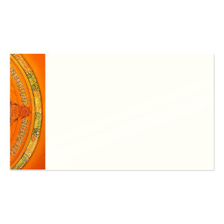 Mystic Mandala Power Business Card