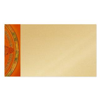 Mystic Mandala Power Business Cards