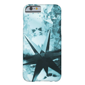 Mystic Merkaba Barely There iPhone 6 Case