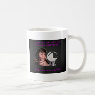Mystic Mog The Website Gypsy! Coffee Mug