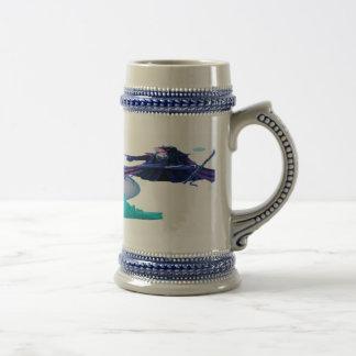 Mystic Moon Karaoke Mug