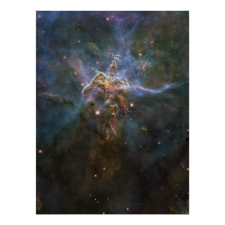 Mystic Mountain 18x24 Posters