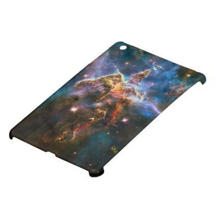 Mystic Mountain - Carina Nebula iPad Mini Covers