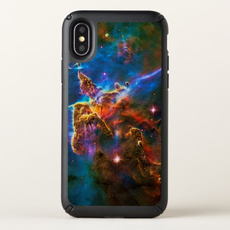 Mystic Mountain, Carina Nebula outer space picture Speck iPhone X Case