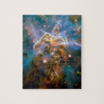 Mystic Mountain Carina Nebula Puzzles
