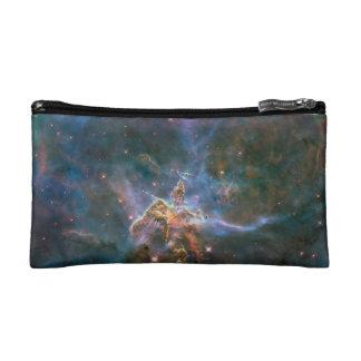 Mystic Mountain Cosmetic Bag