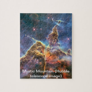 Mystic Mountain jigsaw pzzle Puzzles