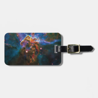 Mystic Mountain Luggage Tags
