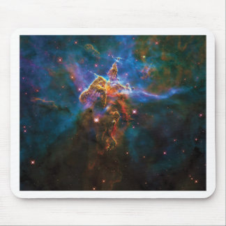 Mystic Mountain Mouse Pad