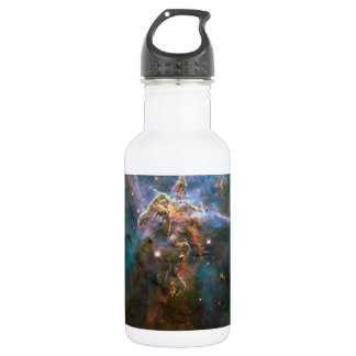 MYSTIC MOUNTAIN STAINLESS STEEL WATER BOTTLE