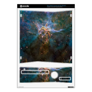 MYSTIC MOUNTAIN XBOX 360 S DECALS