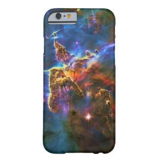 Mystic Mountains - Carina Nebula Barely There iPhone 6 Case
