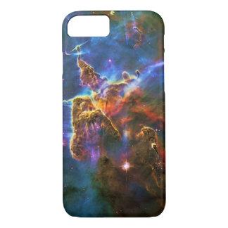 Mystic Mountains - Carina Nebula iPhone 7 Case