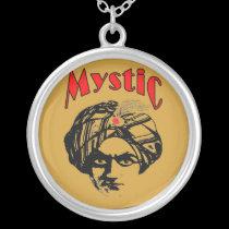 Mystic necklaces