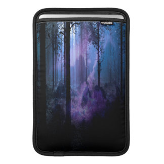 Mystic Night MacBook Sleeve