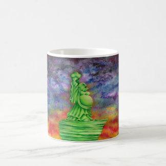 Mystic Offering Coffee Mug