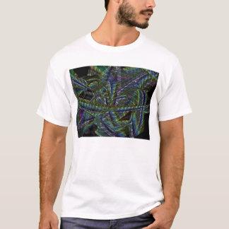 Mystic Overlap #2 (app) T-Shirt