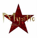 Mystic Photo Cutout