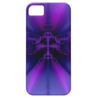 Mystic Pleasure Purple iPhone 5 Case