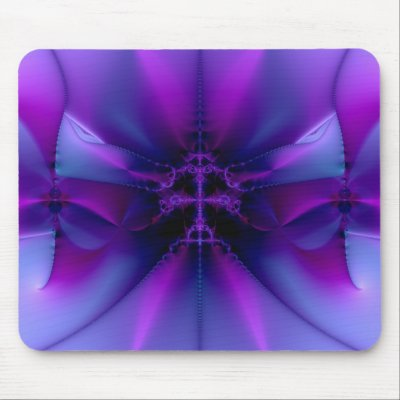Mystic Pleasure Purple Mousepad